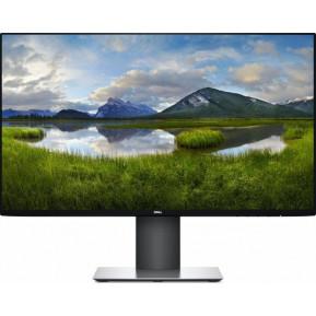 "Monitor Dell UltraSharp U2421HE 210-AWLC - 23,8"", 1920x1080 (Full HD), 60Hz, IPS, 5 ms, pivot, USB-C, Czarno-srebrny - zdjęcie 6"