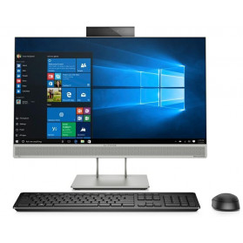 "Komputer All-in-One HP EliteOne 800 G5 7AB91EA - i5-9500, 23,8"" Full HD IPS dotykowy, RAM 8GB, SSD 256GB, DVD, Windows 10 Pro - zdjęcie 4"