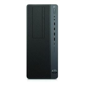 Stacja robocza HP Z1 G5 6TT02EA - Tower, i7-8700, RAM 8GB, SSD 256GB, NVIDIA Quadro P400, DVD, Windows 10 Pro - zdjęcie 4