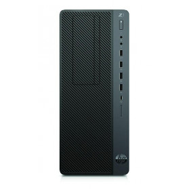 Stacja robocza HP Z1 G5 6TT02EA - Tower, i7-8700, RAM 8GB, SSD 256GB, NVIDIA Quadro P400, Wi-Fi, DVD, Windows 10 Pro, 3 lata On-Site - zdjęcie 4
