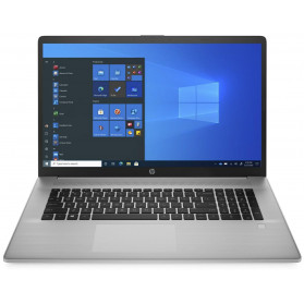 "Laptop HP 470 G8 3S8R3EA - i5-1135G7, 17,3"" Full HD IPS, RAM 16GB, SSD 512GB, Srebrny, Windows 10 Pro, 3 lata On-Site - zdjęcie 5"