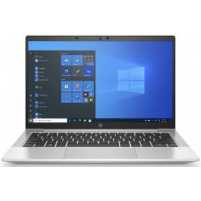 "Laptop HP ProBook 635 Aero G8 439S7EA - Ryzen 7 PRO 5850U, 13,3"" FHD IPS, RAM 16GB, SSD 512GB, LTE, Srebrny, Windows 10 Pro, 3 lata OS - zdjęcie 5"