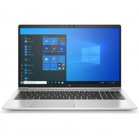 "Laptop HP ProBook 650 G8 3S8T7EA - i5-1135G7, 15,6"" Full HD IPS, RAM 8GB, SSD 256GB, Srebrny, Windows 10 Pro, 3 lata On-Site - zdjęcie 6"