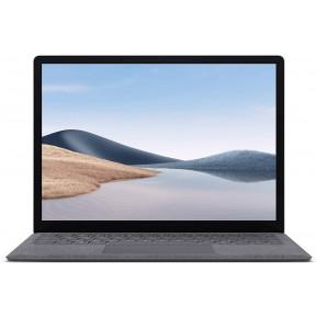 """Microsoft Surface Laptop 4 7IQ-00009 - Ryzen 5 4680U, 13,5"""" 2256x1504 PixelSense MT, RAM 16GB, 256GB, Platynowy, Windows 10 Pro, 2DtD - zdjęcie 6"""