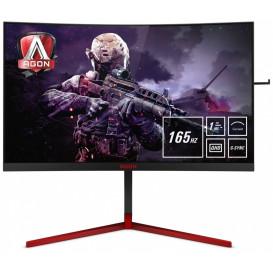 "Monitor AOC AG273QCG - 27"", 2560x1440 (QHD), TN, 1 ms, pivot - zdjęcie 7"