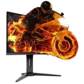 """Monitor AOC C32G1 - 31,5"""", 1920x1080 (Full HD), zakrzywiony, VA, 1 ms - zdjęcie 1"""