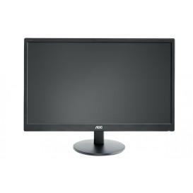"Monitor AOC e2470Swhe - 23,6"", 1920x1080 (Full HD), TN, 5 ms - zdjęcie 7"