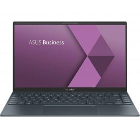 """Laptop ASUS Zenbook BX425JA BX425JA-BM295R - i7-1065G7, 14"""" FHD IPS, RAM 16GB, SSD 512GB, Szary, Windows 10 Pro, 2 lata Door-to-Door - zdjęcie 6"""