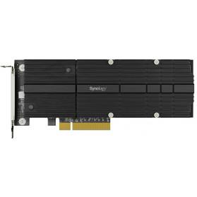 Synology dwugniazdowa karta sieciowa SSD M.2 - zdjęcie 1