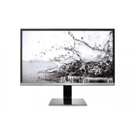 """Monitor AOC Q3277Pqu - 32"""", 2560x1440 (QHD), AMVA, 4 ms, pivot - zdjęcie 11"""