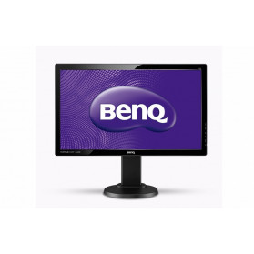 "Monitor Benq GL2450HT 9H.L7CLA.4BE - 24"", 1920x1080 (Full HD), TN, 2 ms, pivot - zdjęcie 9"