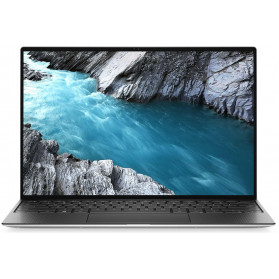 "Laptop Dell XPS 13 9310 9310-3215 - i5-1135G7, 13,4"" WUXGA IPS, RAM 8GB, SSD 512GB, Srebrny, Windows 10 Home, 2 lata On-Site - zdjęcie 6"
