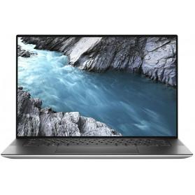 "Laptop Dell XPS 15 9500 9500-5097 - i7-10750H/15,6"" FHD WVA/RAM 16GB/SSD 1TB/GeForce GTX 1650Ti/Srebrny/Windows 10 Home/2OS"