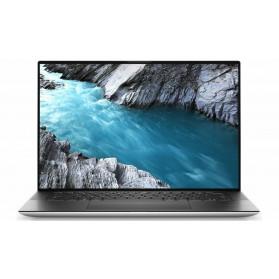 "Laptop Dell XPS 17 9700 9700-5165 - i7-10750H/17"" WQUXGA WVA MT/RAM 32GB/SSD 2TB/GeForce GTX 1650Ti/Windows 10 Pro/2 lata OS"