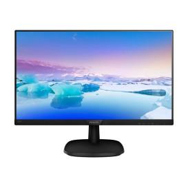 "Monitor Philips 223V7QHAB, 00 - 22"", 1920x1080 (Full HD), 60Hz, IPS, 5 ms, Czarny - zdjęcie 3"
