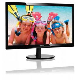 """Monitor Philips 246V5LHAB 246V5LHAB, 00 - 24"""", 1920x1080 (Full HD), TN, 5 ms - zdjęcie 2"""