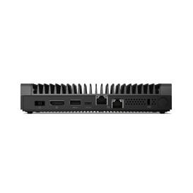 Komputer Lenovo ThinkCentre M90n-1 Nano IoT 11AH0005PB - Nano Desktop, Celeron 4205U, RAM 4GB, SSD 128GB, Wi-Fi, 3 lata On-Site - zdjęcie 4