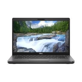 """Laptop Dell Latitude 14 5401 N001L540114EMEA - i5-9300H, 14"""" Full HD WVA, RAM 8GB, SSD 256GB, Windows 10 Pro, 3 lata On-Site - zdjęcie 6"""