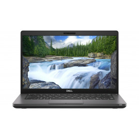"Laptop Dell Lalitude 5401 N007L540114EMEA - i7-9850H, 14"" Full HD, RAM 16GB, SSD 512GB, Windows 10 Pro - zdjęcie 6"