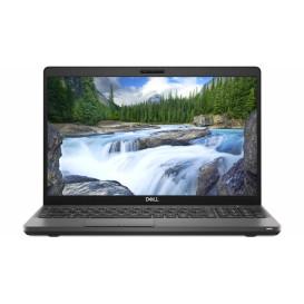 """Laptop Dell Lalitude 5501 N008L550115EMEA - i7-9850H, 15,6"""" Full HD, RAM 16GB, SSD 512GB, Windows 10 Pro - zdjęcie 6"""