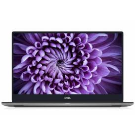 """Laptop Dell XPS 15 7590 7590-1491 - i7-9750H, 15,6"""" Full HD IPS, RAM 8GB, SSD 512GB, NVIDIA GeForce GTX1650, Szary, Windows 10 Pro - zdjęcie 6"""