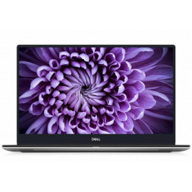 """Laptop Dell XPS 15 7590 7590-1507 - i7-9750H, 15,6"""" Full HD IPS, RAM 16GB, SSD 512GB, NVIDIA GeForce GTX1650, Szary, Windows 10 Pro - zdjęcie 6"""