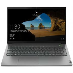 """Laptop Lenovo ThinkBook 15 G2 ARE 20VG00BBPB - Ryzen 7 4700U, 15,6"""" FHD IPS, RAM 16GB, SSD 512GB, Szary, Windows 10 Pro, 1 rok DtD - zdjęcie 6"""