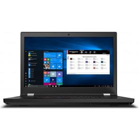 "Laptop Lenovo ThinkPad T15g Gen 1 20UR000HPB - i7-10750H, 15,6"" FHD IPS HDR, RAM 32GB, 512GB,RTX 2070S,Win 10 Pro,3OS-Pr"
