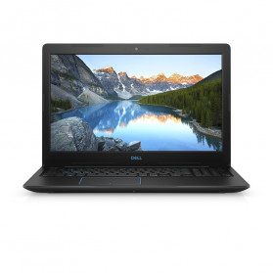 "Laptop Dell Inspiron G3 3579 3579-5833 - i7-8750H, 15,6"" FHD IPS, RAM 16GB, SSD 256GB + HDD 1TB, GeForce GTX 1050Ti, Windows 10 Pro - zdjęcie 6"