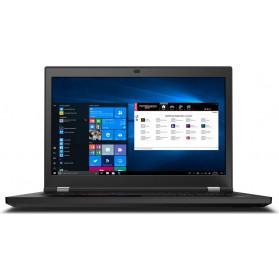 "Laptop Lenovo ThinkPad P17 Gen 1 20SN004FPB - Xeon W-10885M, 17,3"" 4K IPS HDR, RAM 32GB, 2TB, Quadro RTX 5000MQ, LTE, Win 10 Pro for Workstations, 3OS-Pr - zdjęcie 6"