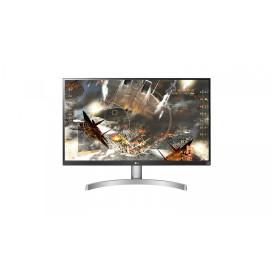 """Monitor LG Electronics 27UK600-W - 27"""", 3840x2160 (4K), IPS, 5 ms - zdjęcie 9"""