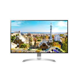 """Monitor LG 32UD99-W - 31,5"""", 3840x2160 (4K), IPS, 5 ms, pivot - zdjęcie 11"""