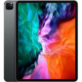 "Tablet Apple iPad Pro 12 MXF52FD/A - A12Z Bionic/12,9"" 2732x2048/256GB/Modem LTE/Szary/Aparat 12+7Mpix/iPadOS/1 rok Door-to-Door"