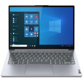 """Laptop Lenovo ThinkBook 13x ITG 20WJ001GPB - i5-1130G7, 13,3"""" WQXGA IPS, RAM 8GB, SSD 256GB, Szary, Windows 10 Pro, 1 rok Door-to-Door - zdjęcie 6"""