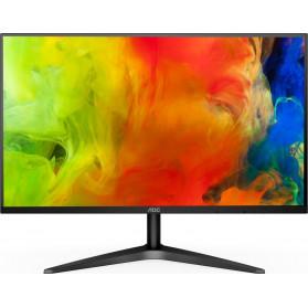 "Monitor AOC 24B1H - 23,8"", 1920x1080 (Full HD), 60Hz, MVA, 8 ms, Czarny"