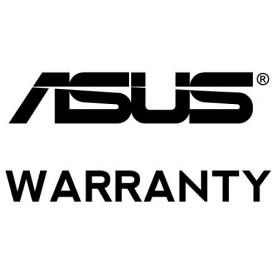 Rozszerzenie gwarancji bazowej laptopów ASUS z 3 lat On-Site do 4 lat On-Site - ACX11-004960NX