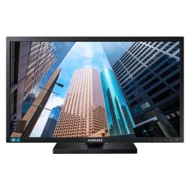 "Monitor Samsung LS24E65UDWG, EN - 24"", 1920x1200 (WUXGA), 16:10, PLS, 4 ms, pivot - zdjęcie 15"