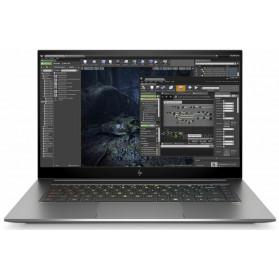 """Laptop HP ZBook Studio G8 314G8EA - i7-11850H, 15,6"""" 4K IPS MT, RAM 32GB, SSD 1TB, GeForce RTX 3070, Szary, Windows 10 Pro, 3 lata DtD - zdjęcie 5"""