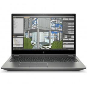 """Laptop HP ZBook Fury 15 G8 314K3EA - i7-11850H, 15,6"""" FHD IPS, RAM 32GB, SSD 1TB, Quadro RTX A3000, Szary, Windows 10 Pro, 3 lata DtD - zdjęcie 5"""