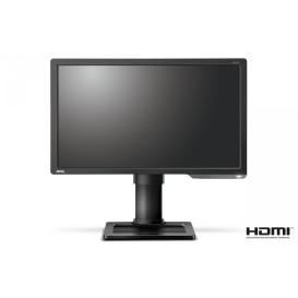 """Monitor ZOWIE XL2411P 9H.LGPLB.QBE - 24"""", 1920x1080 (Full HD), TN, 1 ms, pivot - zdjęcie 7"""