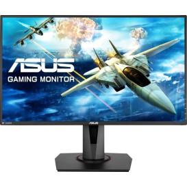 "Monitor ASUS VG278Q 90LM03P0-B01370 - 27"", 1920x1080 (Full HD), TN, 1 ms, pivot - zdjęcie 6"