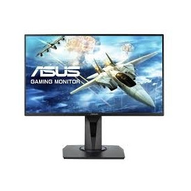 "Monitor ASUS VG255H 90LM0440-B01370 - 24,5"", 1920x1080 (Full HD), TN, 1 ms, pivot - zdjęcie 2"