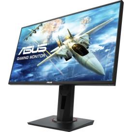 """Monitor ASUS VG258Q 90LM0450-B01370 - 24,5"""", 1920x1080 (Full HD), TN, 1 ms, pivot - zdjęcie 2"""