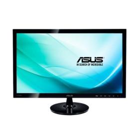 """Monitor ASUS VS248HR 90LME3301Q02231C- - 24"""", 1920x1080 (Full HD), TN, 1 ms - zdjęcie 2"""