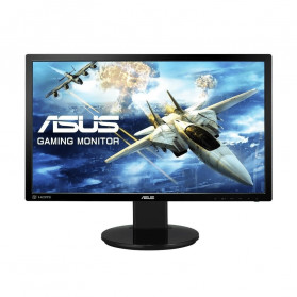 """Monitor ASUS VG248QZ 90LMGG701Q022E1C - 24"""", 1920x1080 (Full HD), TN, 1 ms, pivot - zdjęcie 4"""