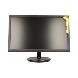 """Monitor ASUS VS228NE 90LMD8501T02211C- - 21,5"""", 1920x1080 (Full HD), TN, 5 ms - zdjęcie 10"""