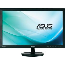 """Monitor ASUS VS247HR 90LME2501T02231C- - 23,6"""", 1920x1080 (Full HD), TN, 2 ms - zdjęcie 4"""