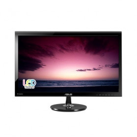 """Monitor ASUS VS278H 90LMF6001Q02271C- - 27"""", 1920x1080 (Full HD), TN, 1 ms - zdjęcie 7"""