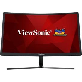 """Monitor ViewSonic VX2458-C-MHD 1DD131 - 24"""", 1920x1080 (Full HD), TN - zdjęcie 5"""
