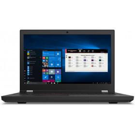 "Laptop Lenovo ThinkPad T15g Gen 2 - i7-11800H, 15,6"" FHD IPS, RAM 32GB, SSD 512GB, RTX 3070, Win10 Pro, 3OS-Pr"